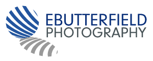 EButterfield Photography logo