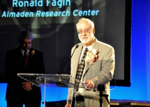 2011 Awards Banquet speaker